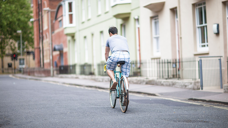 Electric bikes could provide older people with brain boost