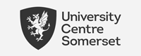 University Centre Somerset logo