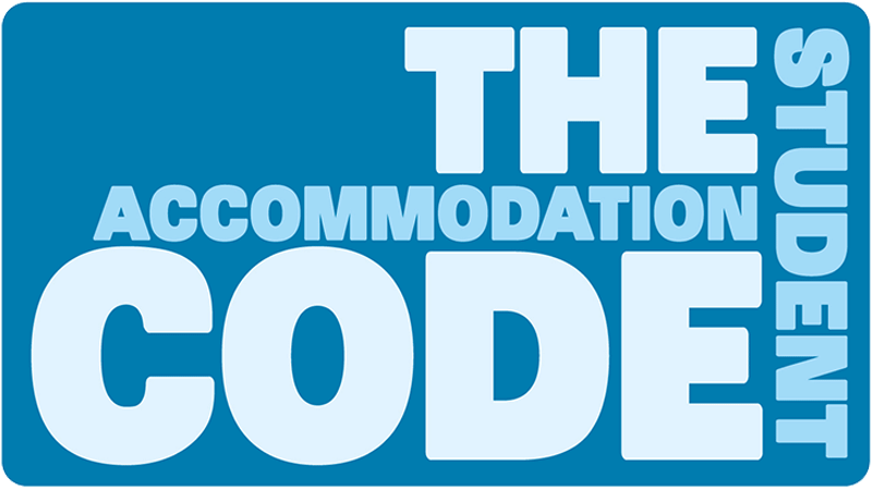 Student Accommodation Code logo