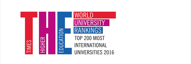 Banner - Univeristy Rankings