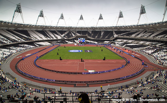 London 2012 and the challenge of Olympic legacy