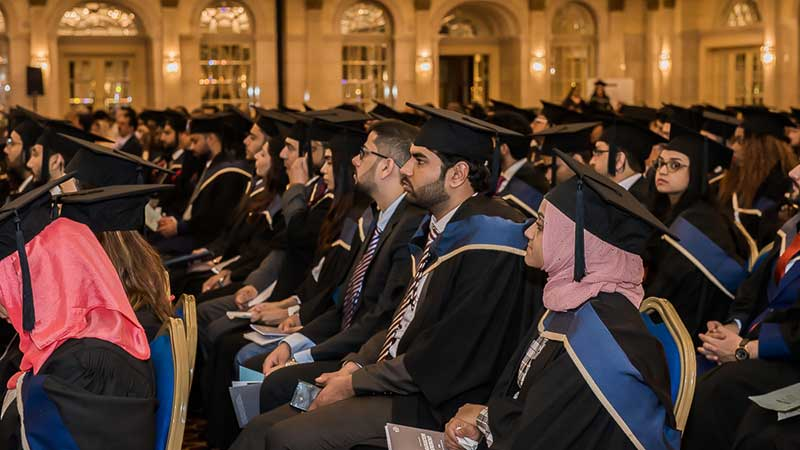 Dubai graduation 3