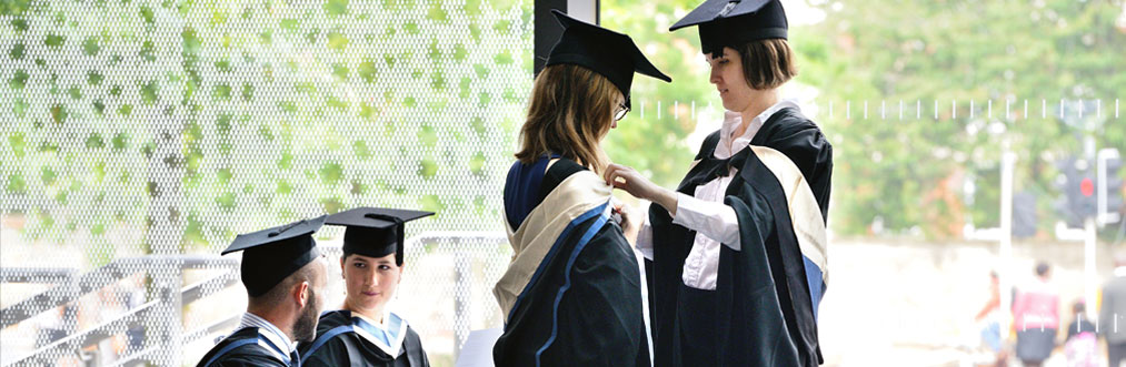 Graduation - your ceremony and what you need to do - Oxford Brookes ...
