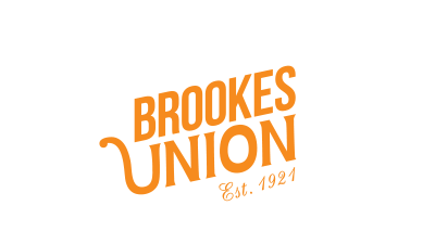 Brookes Union logo