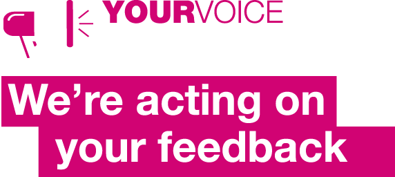 Your Voice, Your Brookes