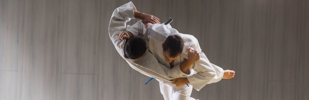 More about Judo