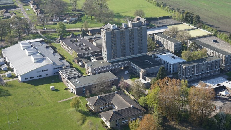 Public Consultation on Revised Wheatley Campus Plans