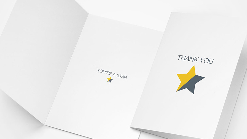 greeting card mockup 2