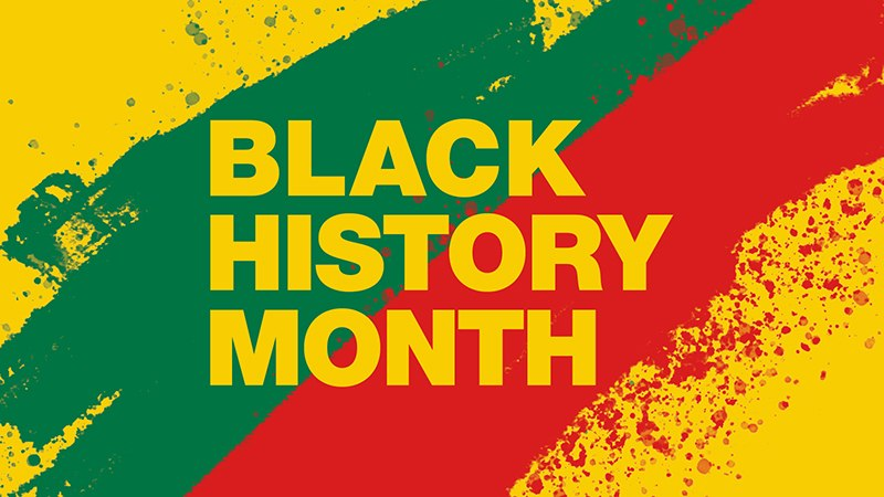 Black History Month Open Session