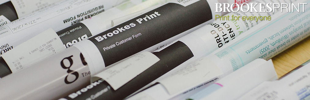 Brookes print oxford brookes university reheart Choice Image