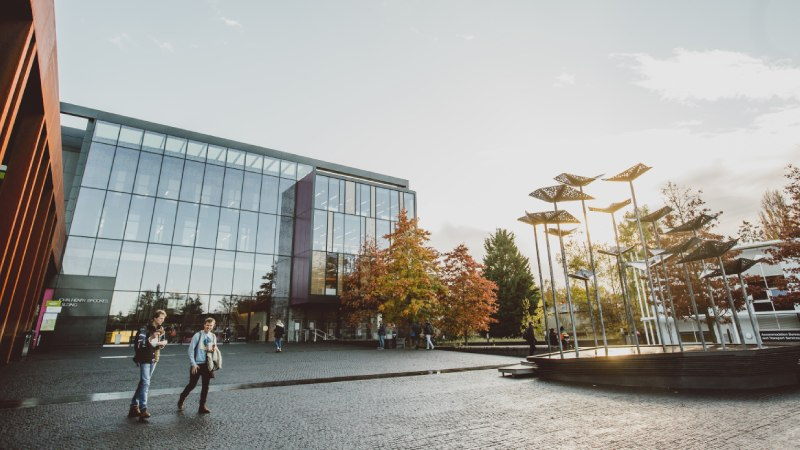 Oxford Brookes rises by eight places in The Guardian University Guide 2020