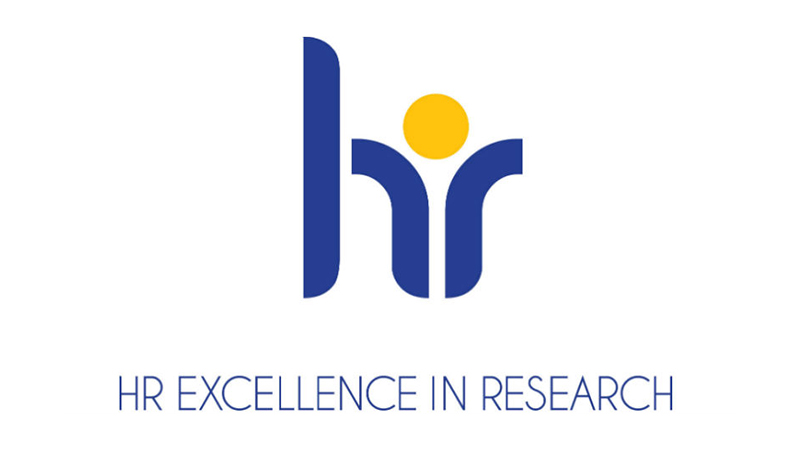 HR in excellence logo