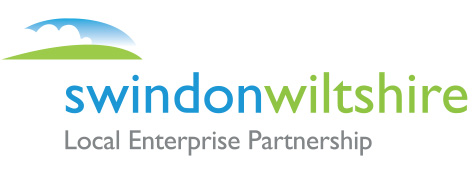 Swindon Local Enterprise Partnership logo