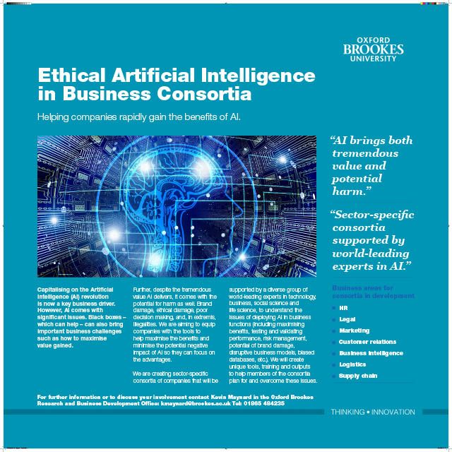 Artificial Intelligence Consortia PDF