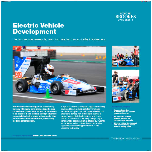 Electric Vehicles PDF
