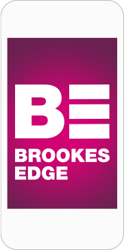Brookes EDGE app logo