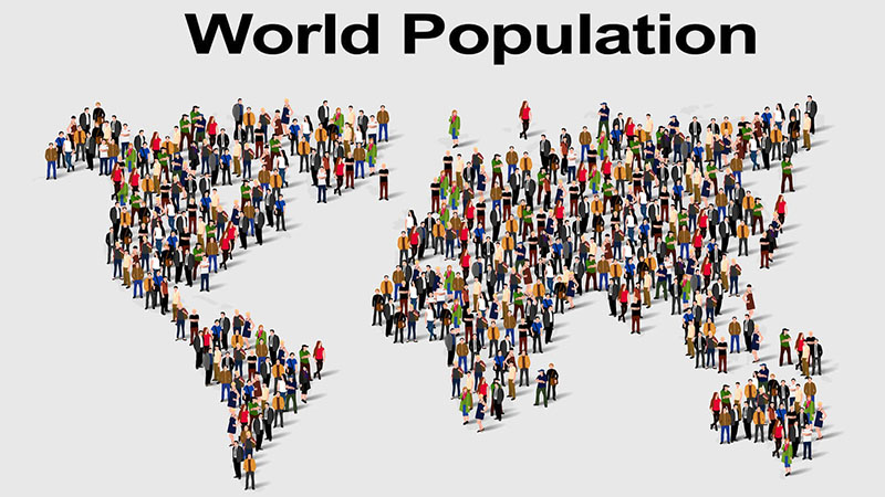 Population in Historical Perspective