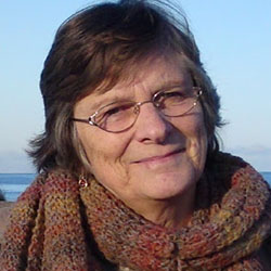 Professor Joy Hendry
