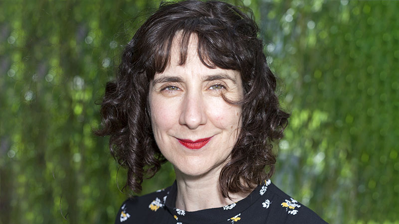Oxford Brookes Poetry Centre presents Sinéad Morrissey