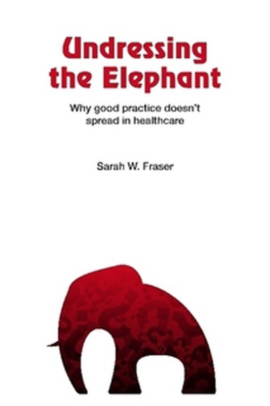 Undressing the Elephant - Sarah Fraser