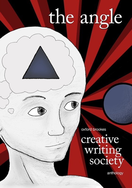 The Angle - creative Writing Society
