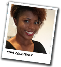 Tina Coulibaly