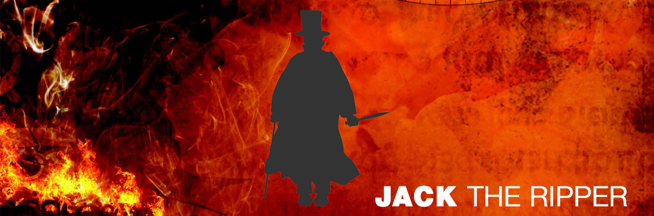Jack the Ripper - Oxford Brookes University