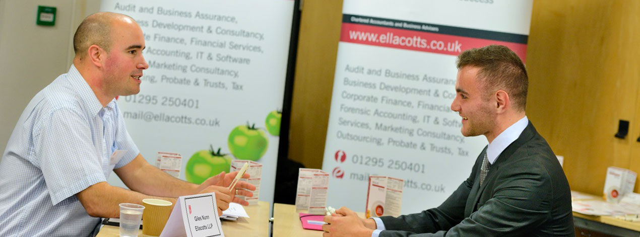 Accountants in Mentoring Scheme