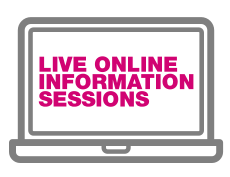 Masters' Information Session