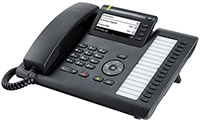 OpenScape CP400 Phone