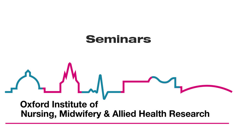 Health Research Seminars