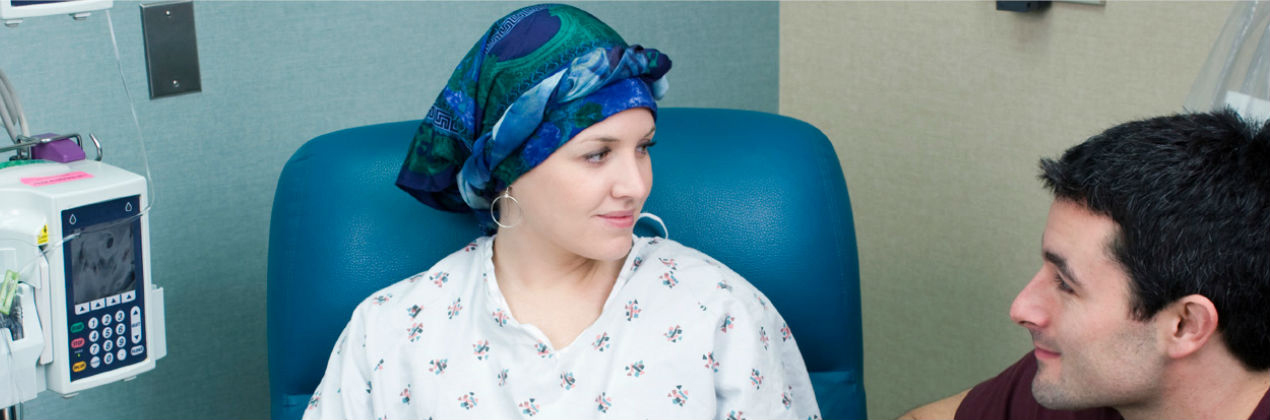 CPD Nursing the Person with Cancer