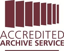 Archive accredited logo