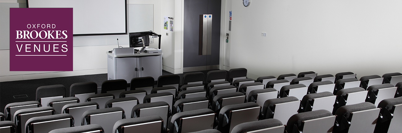 Front page - Chakrabarti Lecture theatre