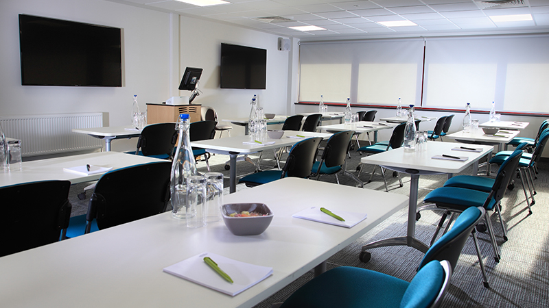 Swindon - Meeting room 2