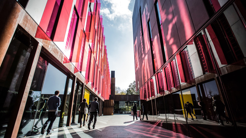 Sustainable Buildings Oxford Brookes University