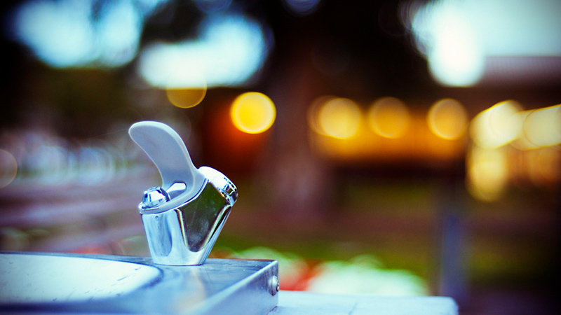 Water - image of water fountain photograph by Indigo Skies on Flickr