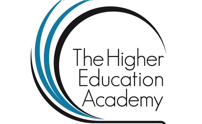 Higher Education Academy Award Win
