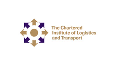 Logos - The Chartered Institute of Logistics and Transport