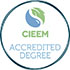 CIEEM Accredited Degree Pathway