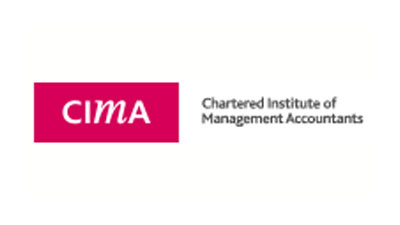 Logos - Chartered Institute of Management Accountants (CIMA)
