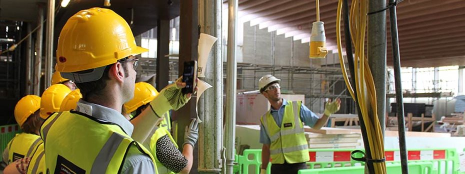 BSc (Hons) in Construction Project Management at Oxford
