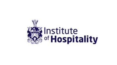 Logos - Institute of Hospitality