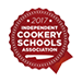 2017 Independent Cookery Schools Association