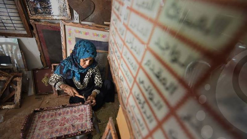 Policy Brief: Supporting Women Entrepreneurship in Conflict Ridden States