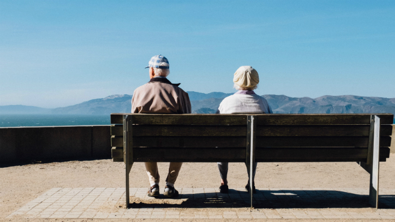 Alleviating loneliness in the elderly through engagement with hospitality services