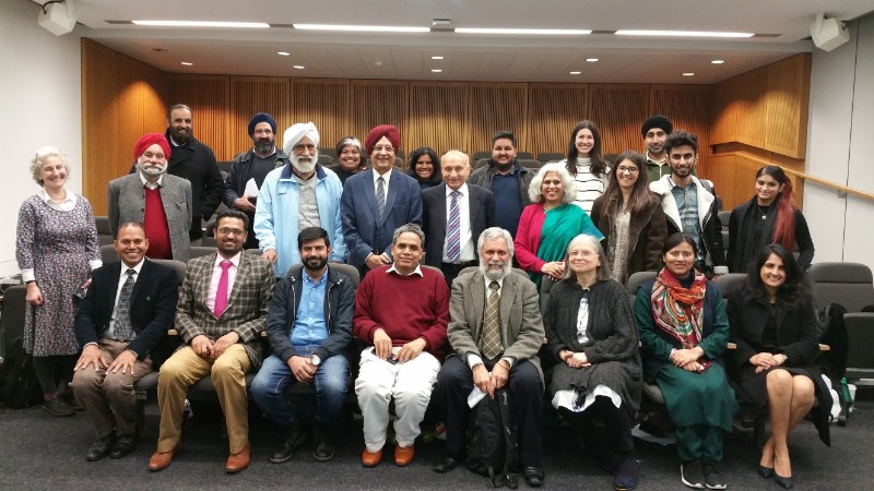 Punjab Research Conference March 2018