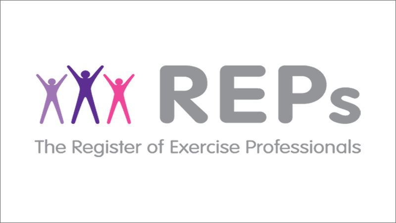 New REPs accredited personal training qualifications in sport degrees