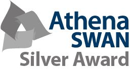 Faculty Awarded Athena SWAN Silver