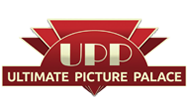 Ultimate Picture Palace Logo